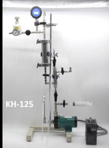 高速ミニキット KH-125 high speed mini kit SPG emulsification